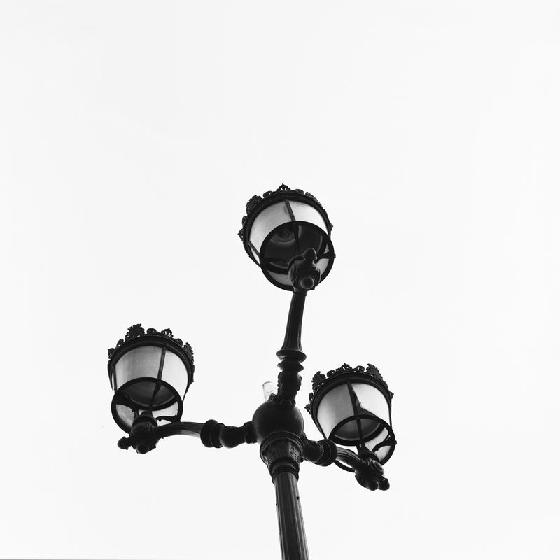 Parisian Lights