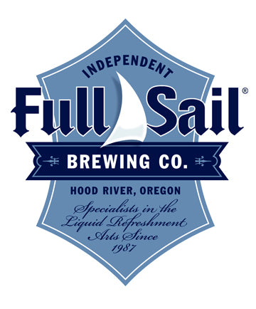 Full Sail Session Red 12OZ