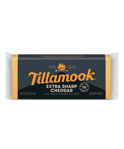 Tillamook Cheese Sharp Cheddar 7 oz.
