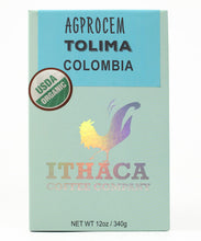 Load image into Gallery viewer, 12OZ COLOMBIA  FTO
