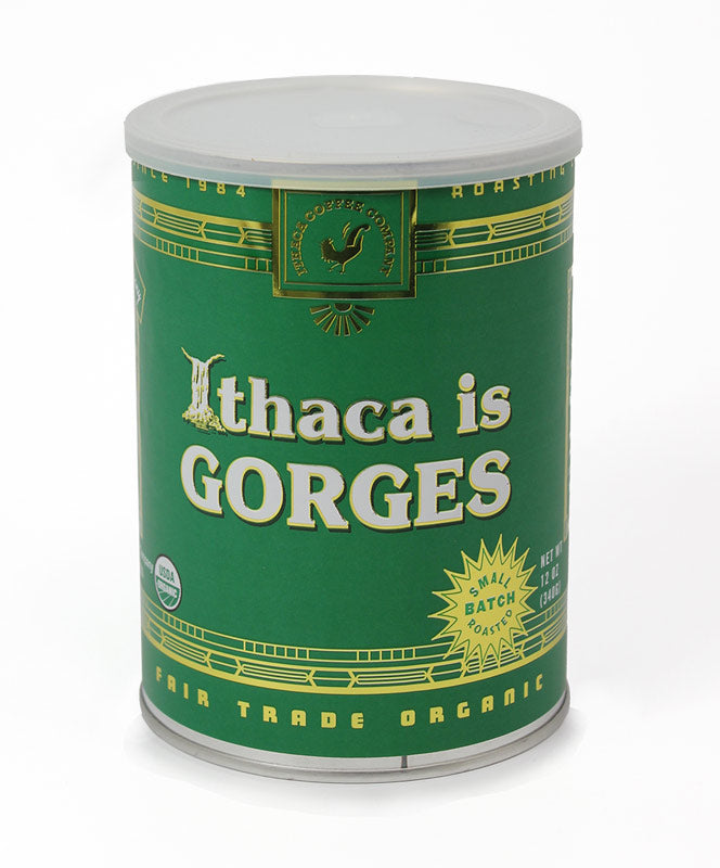 ITHACA IS GORGES BLEND