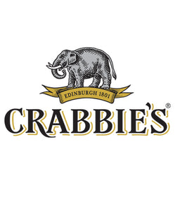 Crabbie's Alcoholic Ginger Beer 12 oz.