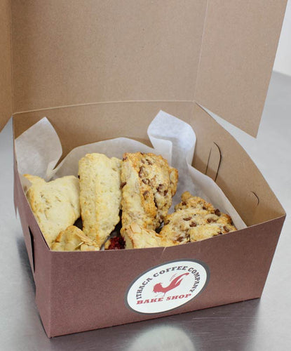 Scone Box Small