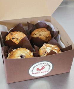 Small Muffin Box