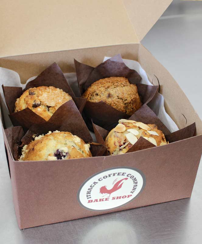Muffin Box Small