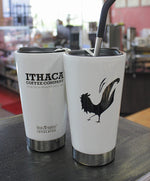 Load image into Gallery viewer, Ithaca Coffee Company 16 OZ  Klean Kanteen Tumbler