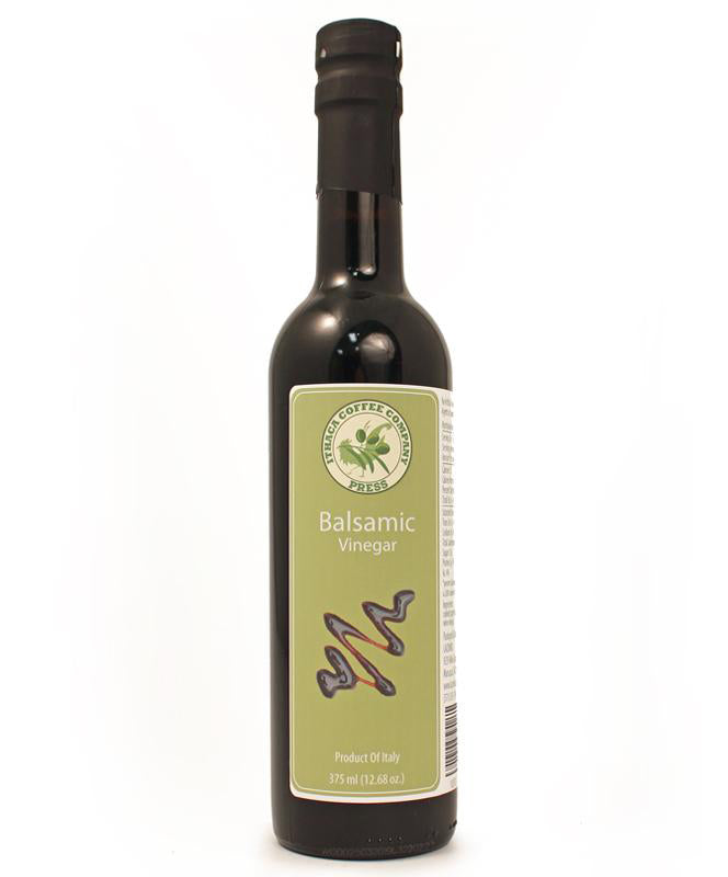 ICC Press Platinum Label Dark Balsamic 375ml