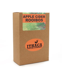 Apple Cider Rooibos box of 12 ct sachets