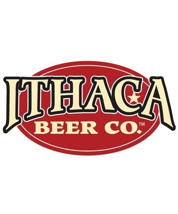 Ithaca Beer Cascazilla Red IPA 12OZ