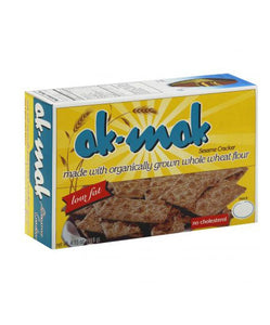 AK-MAK 100% WHOLE WHEAT