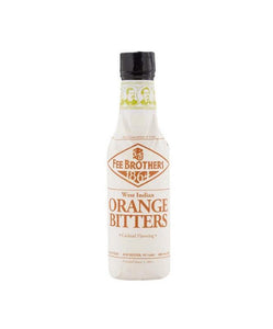FEE BROS ORANGE BITTERS