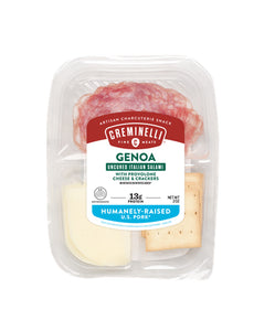 Creminelli Genoa Snack Pack 2OZ