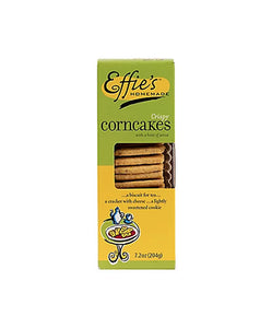 EFFIES CORNCAKES