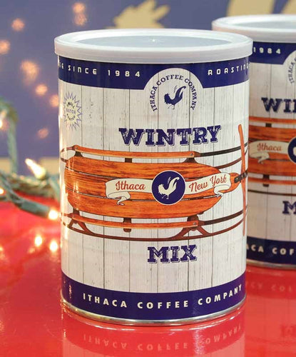 WINTRY MIX BLEND