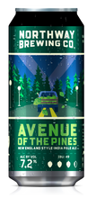 Load image into Gallery viewer, NORTHWAY AVENUE OF THE PINES 16OZ CAN