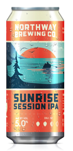 Load image into Gallery viewer, NORTHWAY SUNRISE SESSION IPA 16oz