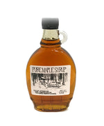 Load image into Gallery viewer, SYRUP 12 OZ SHILOH WITH FINGER LAKES ETCHING