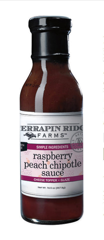 TERRAPIN RIDGE PEACH CHIPOTLE