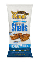 Load image into Gallery viewer, UNIQUE PRETZEL SHELLS