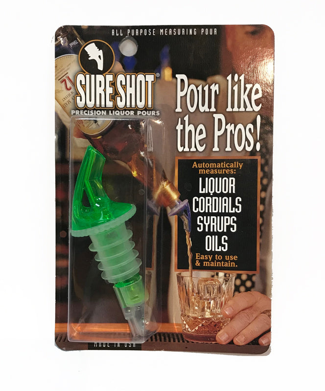 Sure Shot Pour All Purpos