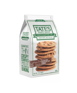 Tate's Bake Shop Gluten Free Chocolate Chip Cookies 7 oz.