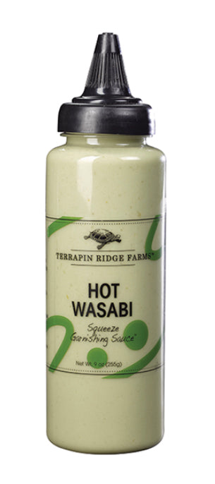 TERRAPIN RIDGE HOT WASABI SAUC