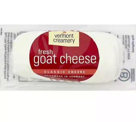 VERMONT GOAT CHEESE LOG