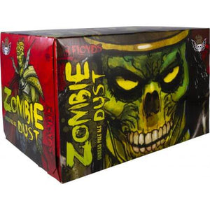 3 Floyds Zombie Dust 12 oz. Can