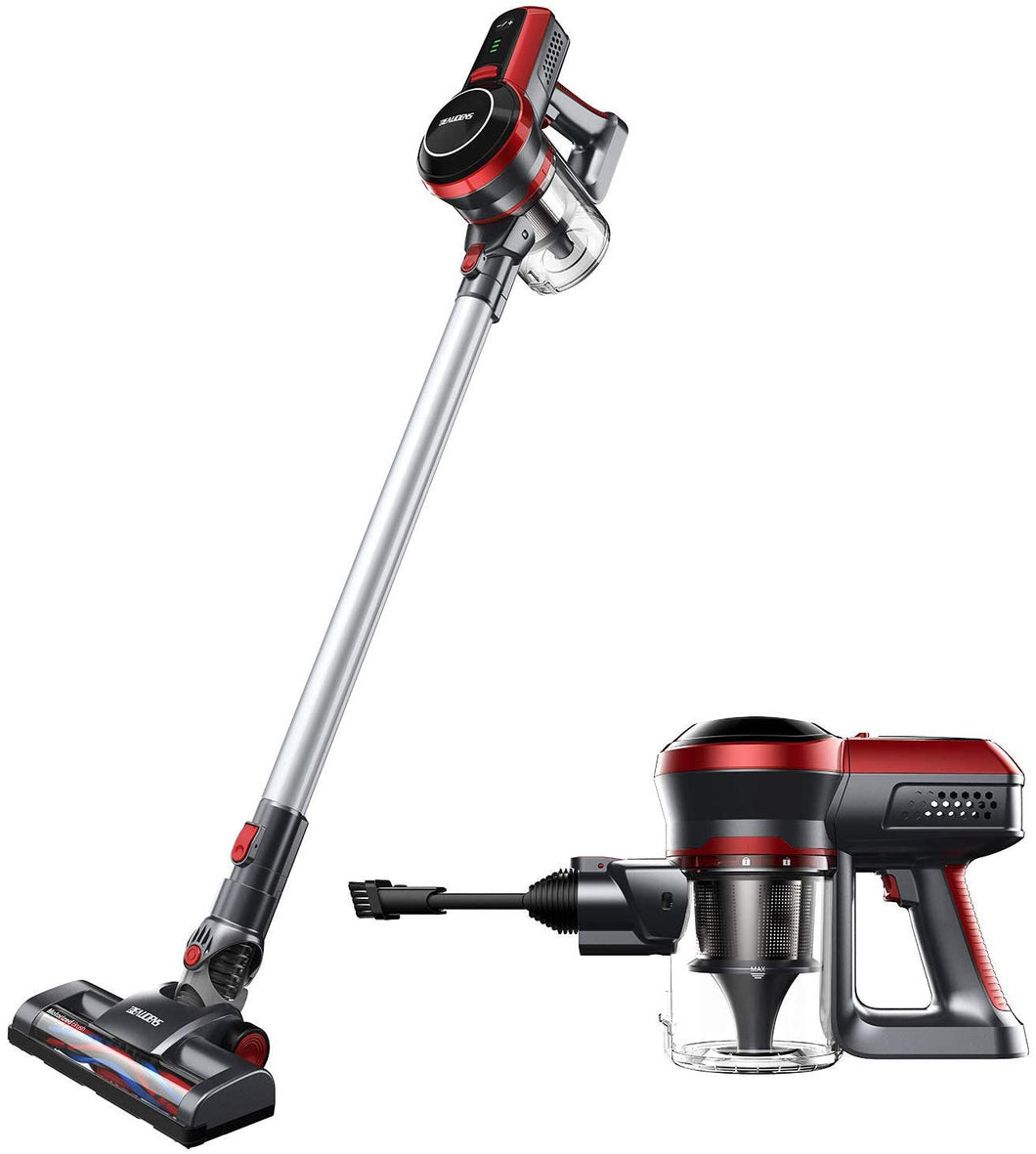BEAUDENS Broom Vacuum Cleaner