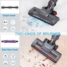 Load image into Gallery viewer, Brush of BEAUDENS B6 Broom Vacuum Cleaner