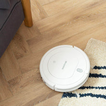 Load image into Gallery viewer, BEAUDENS KK290 vacuum robot on  blanket