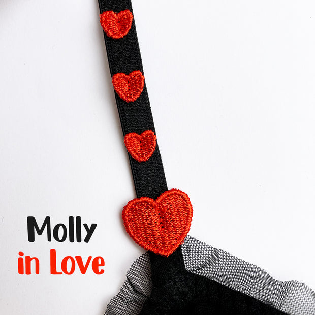 Bralette Molly In Love