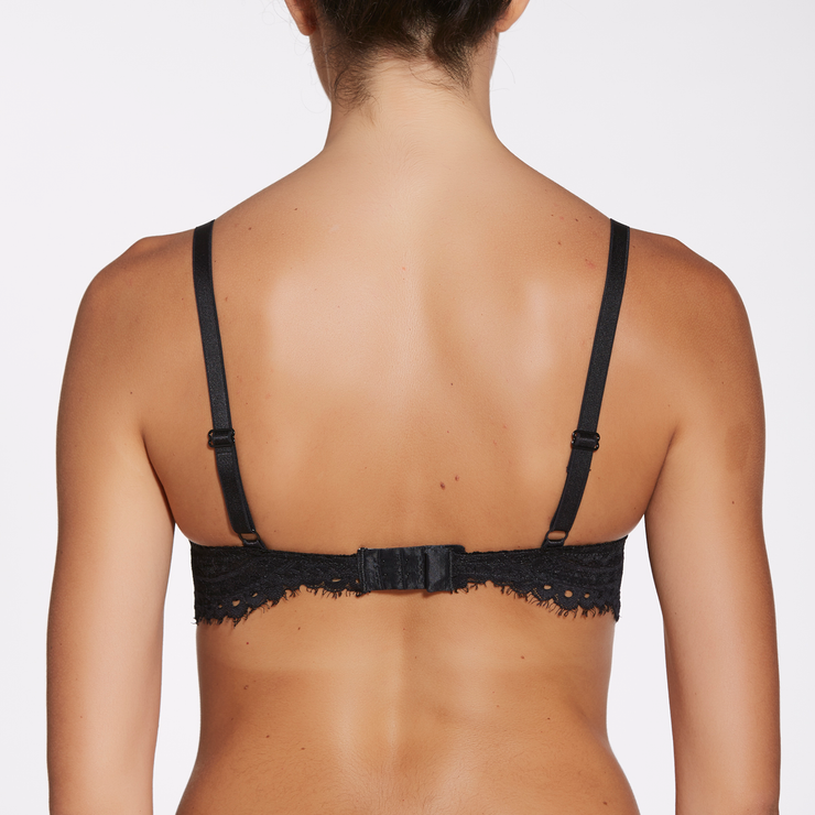 Reggiseno push-up Ninfea