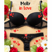 Brasiliana Molly In Love