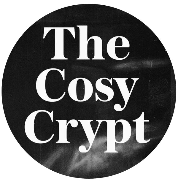 TheCosyCrypt