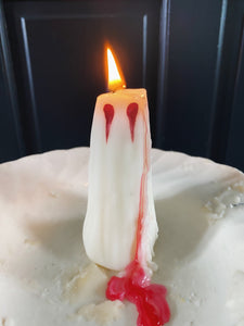 Lucifer Candle