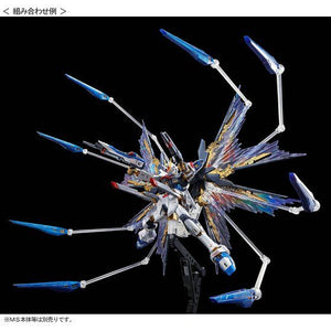 "RG Strike Freedom ""Wings of Light"" [ETA June- July 2021]"