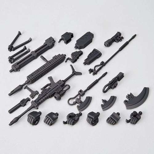 1/144 Gundam Base Limited System Weapon Kit 002 (PRE-ORDER)
