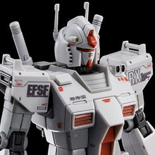 Load image into Gallery viewer, HG RX-78-02 Gundam Rollout Color (GUNDAM THE ORIGIN version) [ETA July- August 2021]