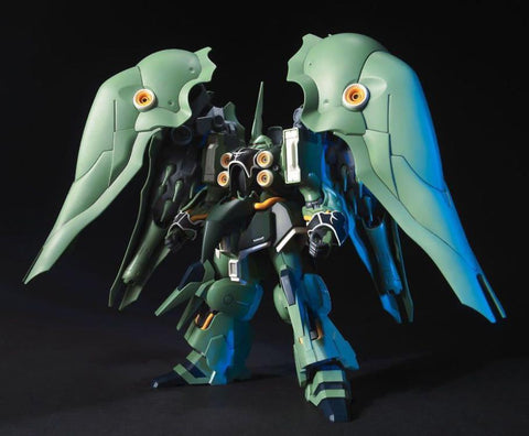 HGUC Kshatriya [ETA Aug 2021 - Sep 2021]