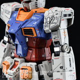G- reworks PG Unleashed RX-78-2 Water Decal