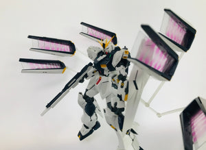 MG RX-93 Nu fin funnel effect panel