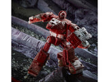 War for Cybertron: Kingdom Deluxe Warpath