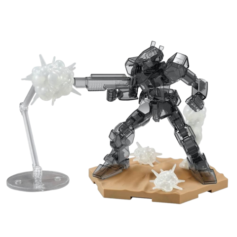 30MM Burst Scene Effect (Gray)