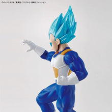 Load image into Gallery viewer, Entry Grade Super Sayian Blue Vegeta