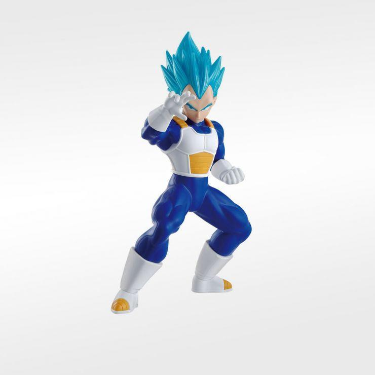 Entry Grade Super Sayian Blue Vegeta