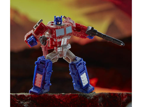 War for Cybertron: Kingdom Core Optimus Prime
