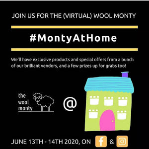 The (Virtual) Wool Monty!