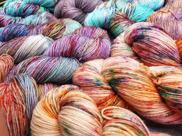 It's Time For Virtual Yorkshire Yarn Fest Again!