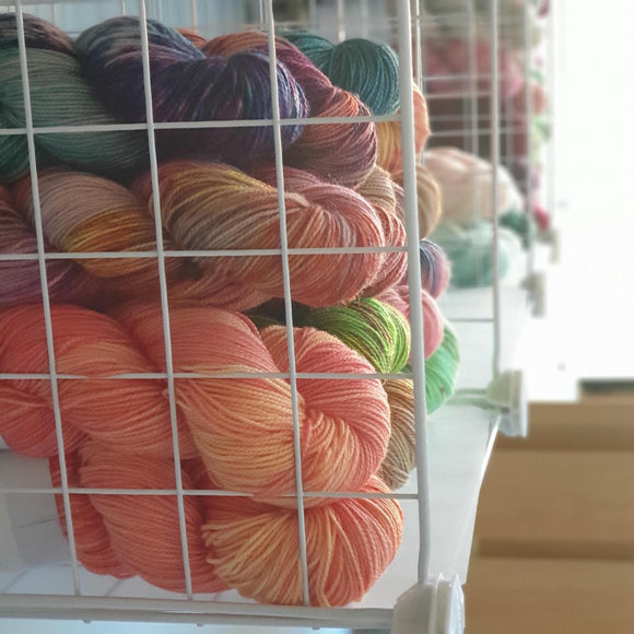New Year, New Yarn Storage?